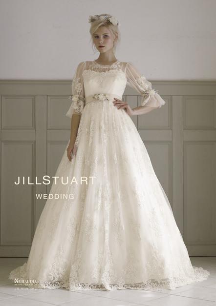 JILLSTUART WEDDING