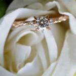 ハリウッドも大注目!NIWAKAのブランドLUCIEの婚約指輪・結婚指輪「ローズクラシック」